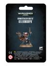Games Workshop - GAW Warhammer 40K - Genestealer Cults - Kelermorph