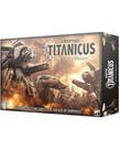 Games Workshop - GAW Adeptus Titanicus: The Horus Heresy - Starter Set