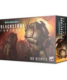 Games Workshop - GAW Warhammer Quest: Blackstone Fortress - No Respite - Expansion Pack