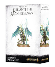Games Workshop - GAW Warhammer Age of Sigmar - Sylvaneth - Druanti the Arch-Revenant