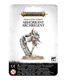 Games Workshop - GAW Warhammer Age of Sigmar - Flesh-Eater Courts - Abhorrant Archregent