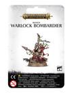 Games Workshop - GAW Warhammer Age of Sigmar - Skaven - Warlock Bombardier