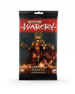 Games Workshop - GAW Warhammer Age of Sigmar: Warcry - Card Pack: Blades of Khorne - Bloodbound