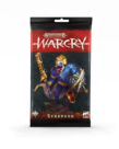 Games Workshop - GAW Warhammer Age of Sigmar: Warcry - Card Pack: Seraphon