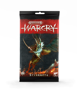 Games Workshop - GAW Warhammer Age of Sigmar: Warcry - Card Pack: Sylvaneth