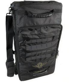 Battle Foam - BAF Universal - Traveler Bag - Empty BLACK FRIDAY NOW