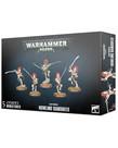 Games Workshop - GAW Warhammer 40K - Craftworlds - Howling Banshees