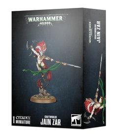 Games Workshop - GAW Warhammer 40K - Craftworlds - Jain Zar