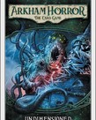 Fantasy Flight Games - FFG Arkham Horror: The Card Game - Undimensioned and Unseen - Mythos Pack