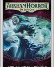 Fantasy Flight Games - FFG Arkham Horror: The Card Game - The Boundary Beyond - Mythos Pack