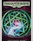 Fantasy Flight Games - FFG Arkham Horror: The Card Game - Shattered Aeons - Mythos Pack