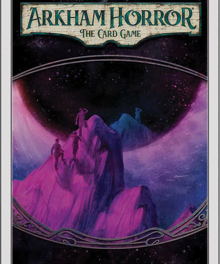 Fantasy Flight Games - FFG Arkham Horror: The Card Game - The Secret Name - Mythos Pack