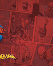 Fantasy Flight Games - FFG Marvel Champions: The Card Game - Spider-Man - Game Mat