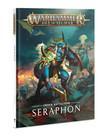 Games Workshop - GAW Warhammer Age of Sigmar - Order Battletome: Seraphon