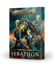Games Workshop - GAW Warhammer Age of Sigmar - Warscroll Cards: Seraphon