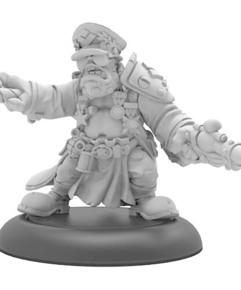 "Privateer Press - PIP Riot Quest - General ""Thunderstone"" Brug - Specialist"