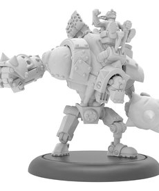 Privateer Press - PIP Riot Quest - Malvin & Mayhem - Boss Fight Expansion