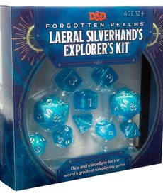 Wizards of the Coast - WOC D&D 5E - Forgotten Realms: Laeral Silverhand's Explorer's Kit