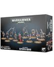 Games Workshop - GAW Warhammer 40K - Adepta Sororitas - Repentia Squad