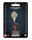 Games Workshop - GAW Warhammer 40K - Adepta Sororitas - Imagifier