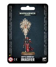 Games Workshop - GAW Warhammer 40K - Adepta Sororitas - Imagifier