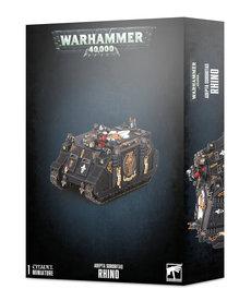Games Workshop - GAW Warhammer 40K - Adepta Sororitas - Rhino
