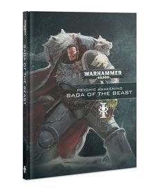 Games Workshop - GAW Warhammer 40K - Psychic Awakening: Saga of the Beast