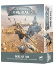 Games Workshop - GAW Aeronautica Imperialis - Skies of Fire