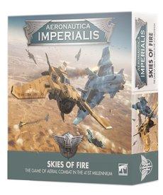 Games Workshop - GAW Skies of Fire