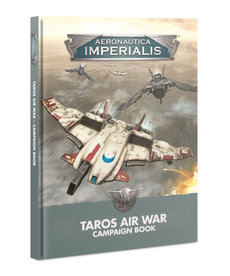 Games Workshop - GAW Aeronautica Imperialis - Taros Air War