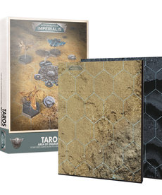 Games Workshop - GAW Aeronautica Imperials - Taros Area of Engagement