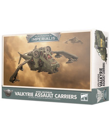 Games Workshop - GAW Imperial Navy - Valkyrie Assault Carriers