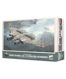 Games Workshop - GAW Tiger Shark AX-1-0 Fighter-Bombers