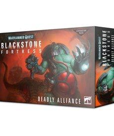 Games Workshop - GAW Warhammer Quest: Blackstone Fortress - Deadly Alliance