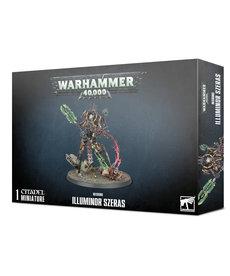Games Workshop - GAW Warhammer 40K - Necrons - Illuminor Szeras