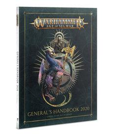 Games Workshop - GAW Warhammer Age of Sigmar - General's Handbook 2020