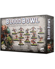 Games Workshop - GAW Blood Bowl - Underworld Denizens Team - The Underworld Creepers