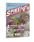 Games Workshop - GAW Blood Bowl - Spike! Journal: Issue 9