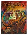 Wizards of the Coast - WOC D&D 5E - Mythic Odysseys of Theros - Sourcebook (Alternate Cover)