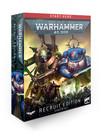 Games Workshop - GAW Warhammer 40K: Recruit Edition - Starter Set