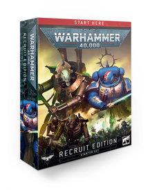 Games Workshop - GAW Recruit Edition - Starter Set