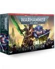 Games Workshop - GAW Warhammer 40K: Elite Edition - Starter Set