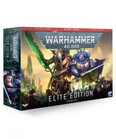 Games Workshop - GAW Elite Edition - Starter Set