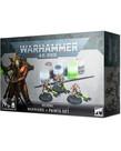 Games Workshop - GAW Warhammer 40K - Necrons - Warriors + Paints Set