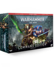 Games Workshop - GAW Warhammer 40K: Command Edition - Starter Set