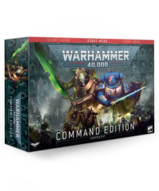 Games Workshop - GAW Command Edition - Starter Set