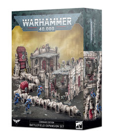 Games Workshop - GAW Command Edition - Battlefield Expansion Set