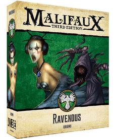 Wyrd Miniatures - WYR Malifaux 3E - Resurrectionists - Ravenous