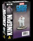 Asmodee - ASM Marvel: Crisis Protocol - Kingpin - Character Pack