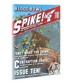 Games Workshop - GAW Spike! Journal: Issue 10